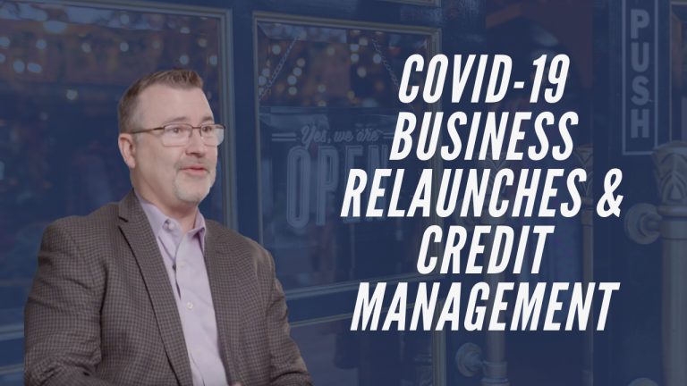 Credit Management During the Relaunch