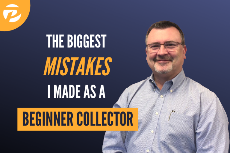 The Biggest Mistakes I Made as a Beginner Collector