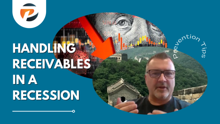 Recession & Receivables – Interview with Brad Lohner