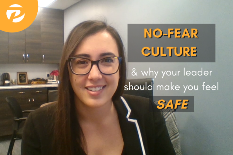 Why a Safe Culture Breeds Productivity, Creativity and Employee Retention